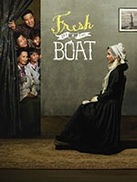 Fresh Off the Boat- model->seriesaddict